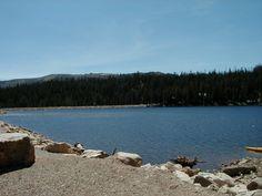 washington lake campground, utah