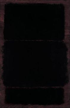 Rothko Chapel Analysis