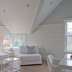 Horizontal Paneling Design Ideas, Pictures, Remodel, and Decor