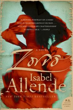 I really enjoyed this book but I love anything Isabel Allende writes.
