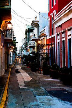 Old San Juan, Puerto Rico   Flickr - Photo Sharing!