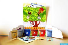 Экологический лэпбук «Мусор» — скачать и распечатать. Правила поведения—Экология. «МААМ—картинки». Воспитателям детских садов, школьным учителям и педагогам - Маам.ру