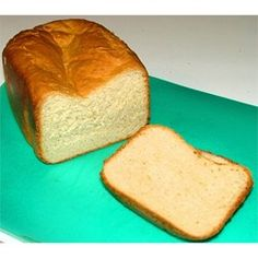 This recipe yields two loaves of buttermilk white bread, a deservedly popular bread.