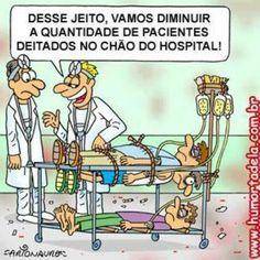 Jeitinho brasileiro...
