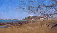 Playa de los Peligros, Santander  Más detalles en: http://www.rubendeluis.com