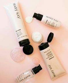Start this month with a new skincare routine! #MaryKay has 4 sets for #Women and 1 for #Men to choose from. Let's find the best one for you! #GlowAndTell http://expi.co/0qwmi