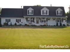Beautiful Well Maintained Home in Birch Run/ Country Setting