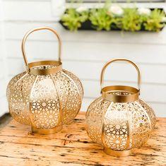 Boho Lantern Moroccan Lantern Wedding Decor Mehendi   Etsy Jar Centerpiece Wedding, Wedding Lanterns, Mason Jar Centerpieces, Lantern Centerpieces, Lanterns Decor, Floor Lanterns, Metal Lanterns, Iftar Party, Eid Party