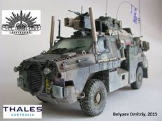 Australian Special Forces, Army Pics, Military Modelling, Army Vehicles, Military Diorama, Modern Warfare, Scale Models, Armors, Cyberpunk