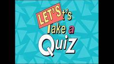 English Language Quiz that Helps to Improve the English Language Skills of Your Child!