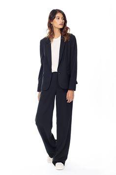 Mayla - black suit