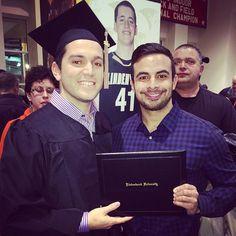 Proud Lindenwood University graduate