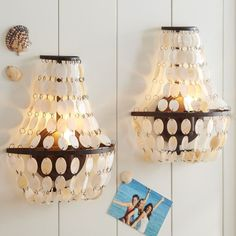 Image result for beach sconce