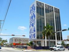 The Bacardi Building to be restored by Frank Gehry; Photo by Marc Averette