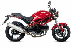 Ducati Monster 695 photo