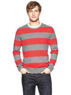 Gap Winter 2013 Sweaters for Men
