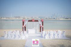 Atlantis the Palm Jumeirah Dubai Wedding Venues The Beach