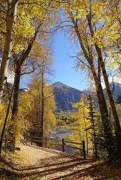 ~Telluride, Colorado~