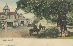 M.G.Road 1906