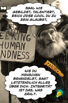 Tangsworld | Geistesblitze – Integrität Blitz, David, Movies, Movie Posters, Compassion, Ghosts, Humorous Sayings, Proverbs Quotes, Life