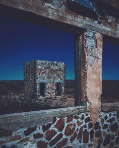 Desert at Dusk.    #newmexico   #dilapidatedvisuals   #nightphotography   #vscocam   