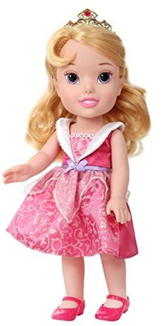 My First Disney Princess Toddler Doll – Aurora
