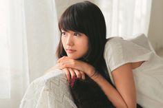 有村架純 ▼26Sep2013モデルプレス|「あまちゃん」有村架純、ピュアな笑顔で恋愛モード http://mdpr.jp/news/detail/1282427 #Kasumi_Arimura #Arimura_Kasumi