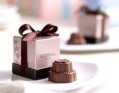 Godiva-one of my favorites