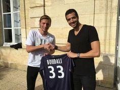 Boudali