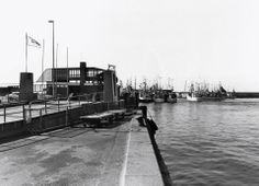 1978 - Fiskerne blokere havnen