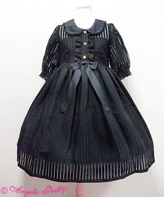 Lolibrary | Angelic Pretty - OP - Afternoon Girl OP