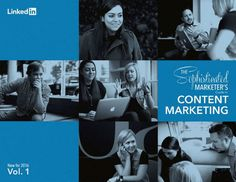 Sophisticated Guide To #ContentMarketing @wesleyyuhn1 http://sco.lt/... #LinkedinMarketing #GrowthHacker
