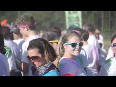 2014 Color In Motion 5K at Nocatee
