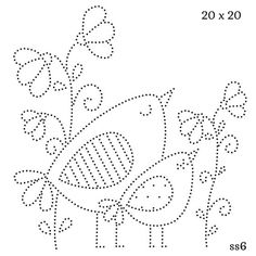 Spring Coloring Pages: Spring coloring sheets can actually help your kid learn more about the spring season. Here are top 25 spring coloring pages free Paper Embroidery, Embroidery Patterns, Stitching On Paper, Alphabet Tracing Worksheets, Insect Crafts, Spring Coloring Pages, Drawing Lessons For Kids, String Art Patterns, Pre Writing