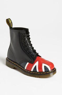 Dr. Martens '1460 W' Boot on shopstyle.com