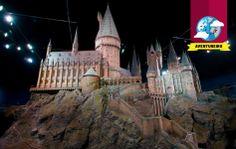 Muito além da Disney: conheça lugares incríveis para as férias internacionais dos seus filhos