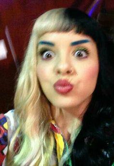 Adele, Crybaby Melanie Martinez, Cry Baby, My Girl, Crying, Singer, Actresses, Instagram, Trippy Stuff