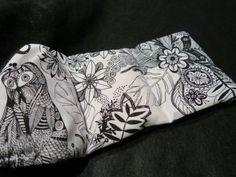 Illustration du billet Tuto couture : votre bouillotte sèche pour l'hiver