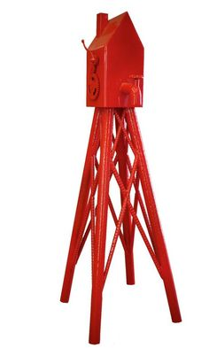 Steven Derks Narrative Sculptures
