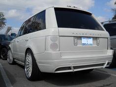 White on White Range Rover                                                                                                                         ⊛_ḪøṪ⋆`ẈђÊḙĹƶ´_⊛