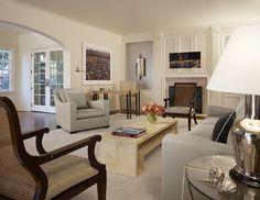 Interior Designer Portfolio by Mitchell Channon Design
