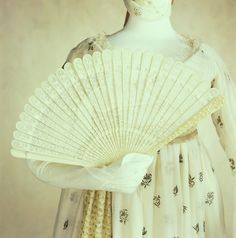 Fan 1800 The Kyoto Costume Institute