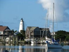 Ocracoke Island, NC favorite-places-spaces
