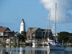 Ocracoke Island, NC favorite-places-spaces