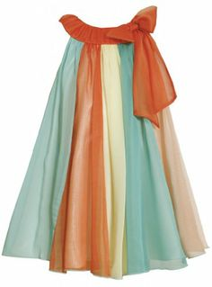 Orange Multi Colorblock Panel Chiffon Trapeze Dress AQ3SA, Orange, Bonnie Jean Little Girls 2T-6X Bonnie Jean,http://www.amazon.com/dp/B00I840T92/ref=cm_sw_r_pi_dp_GQa8sb0F85WYV7C1