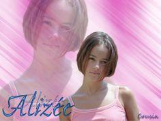 Alizee Jacotey Wallpapers {Part 2}