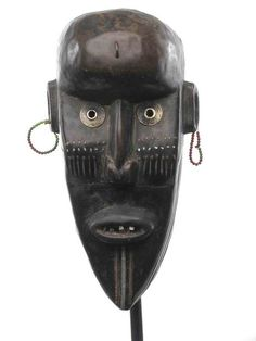 African & Oceanic Art Auctions - Auktions-Objekte Liberia