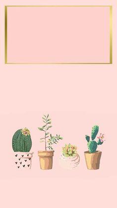 Papeis de parede fofos gratuitos para baixar. São 37 opções super fofas para personalizar o fundo de tela do smartphone. Faça download no blog!