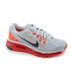 new product b2ef6 59be5 Nike Women´s Air Max+ 2013 Running Shoes   Dillard s Mobile Nike Free Men,