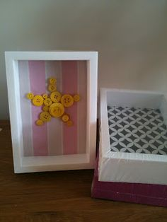 Homemade (Ikea frame) pictures